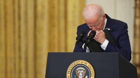 """""""Los cazaremos y les haremos pagar"""": Biden ordena preparar ataques contra líderes y objetivos del Estado Islámico, tras los atentados en Kabul"""