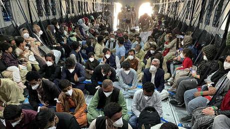 España concluye este viernes la evacuación en Afganistán