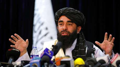 Los talibanes prohíben la música en público aduciendo los cánones del islam y abordan los derechos de las mujeres