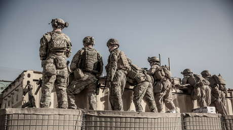 """Es """"probable"""" otro atentado terrorista en Kabul, advierte el equipo de Seguridad Nacional de Biden"""
