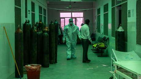 Una infección viral desconocida se cobra la vida de 68 personas en la India, la mayoría de ellas niños