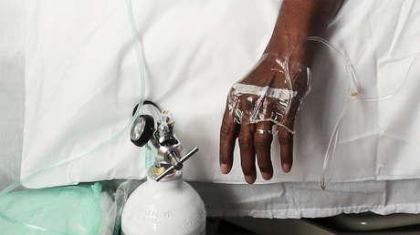 La más mutada hasta ahora: Detectan en Sudáfrica una nueva variante de coronavirus
