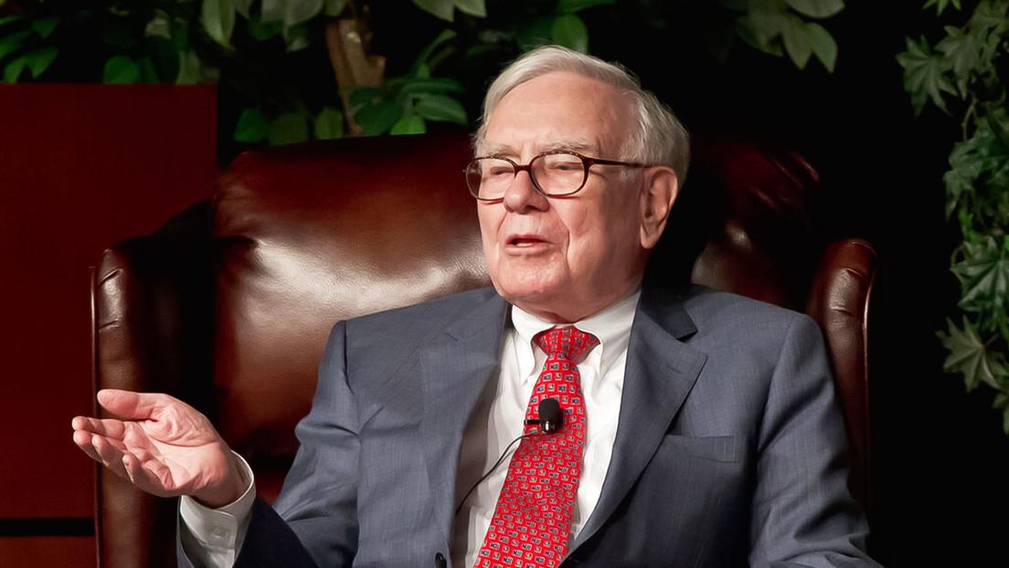 Warren Buffett gana 2.000 millones de dólares al invertir en 5 empresas de Japón en medio de la pandemia