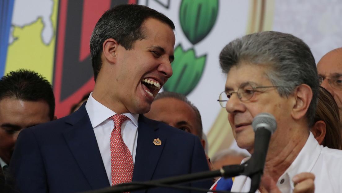 ¿Cierre del ciclo abstencionista? Por qué la oposición venezolana (ahora sí) participará en las 'megaelecciones'