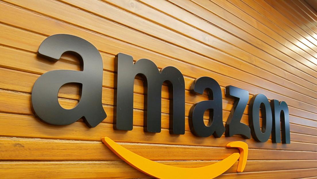 Amazon propone a sus socios contratar también conductores que fumen cannabis