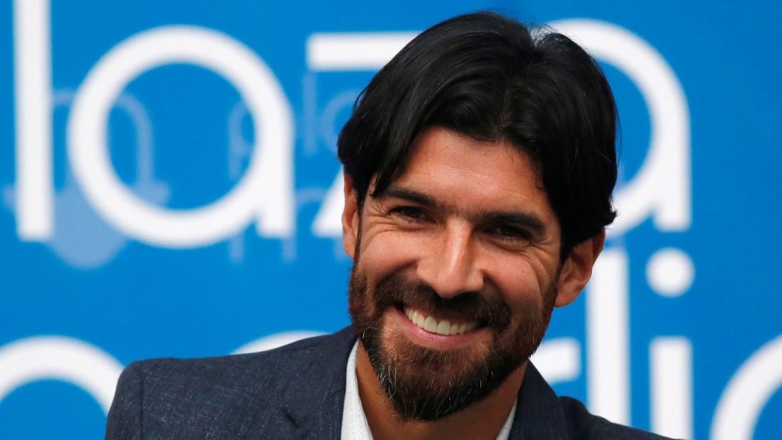 Sebastián 'El Loco' Abreu vuelve al fútbol tras su retirada y ficha por el Olimpia de Minas