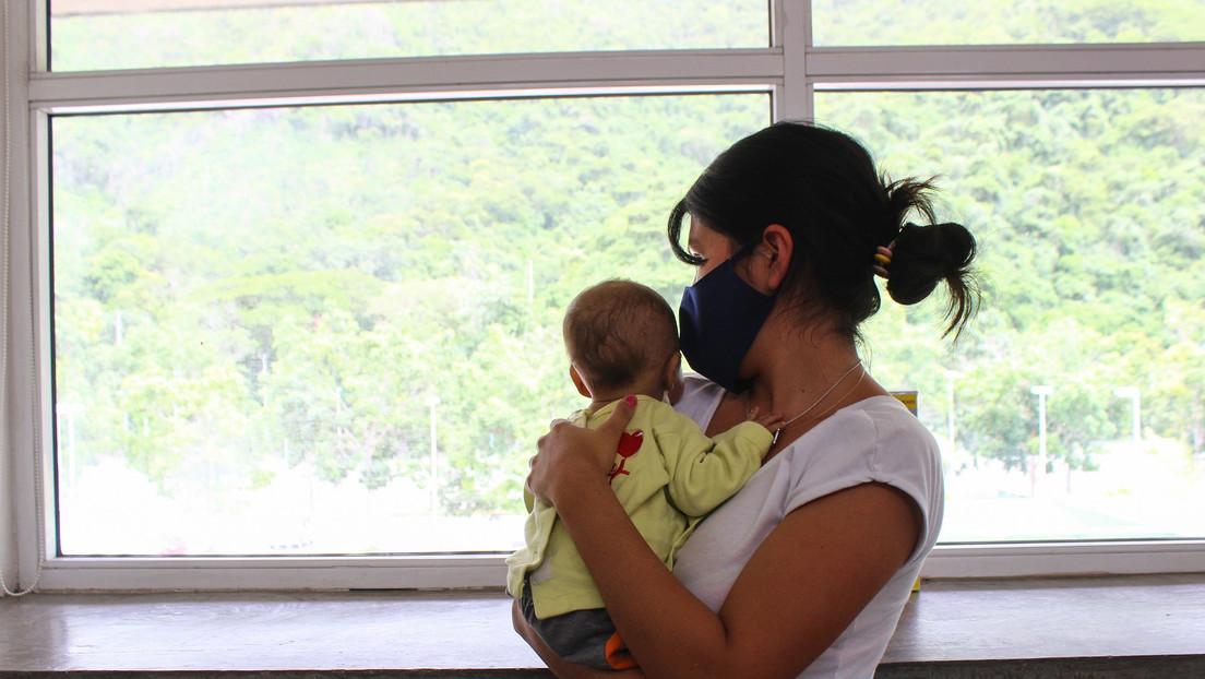 Cómo un hospital cardiológico infantil logró hacer más de 300 operaciones gratuitas este año en Venezuela entre las sanciones y la pandemia