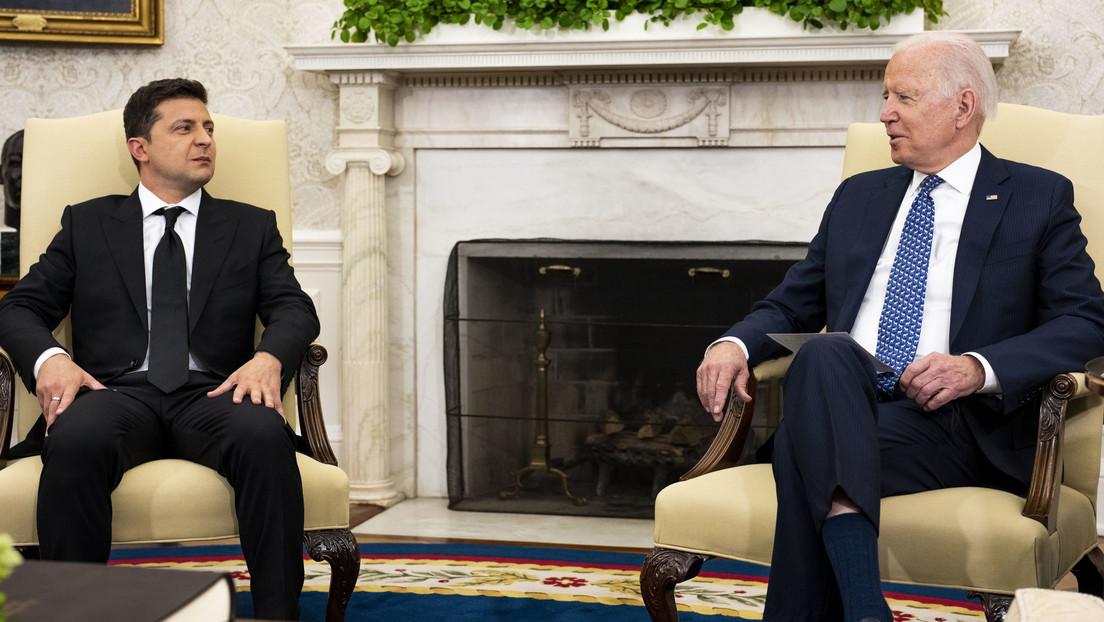 Primera reunión cara a cara de Biden y Zelenski: ¿Cuáles son los resultados?