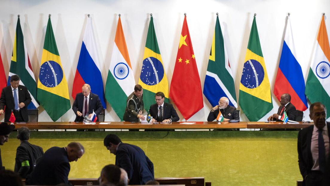 Emiratos Árabes Unidos, Uruguay y Bangladés se unen al Nuevo Banco de Desarrollo del BRICS