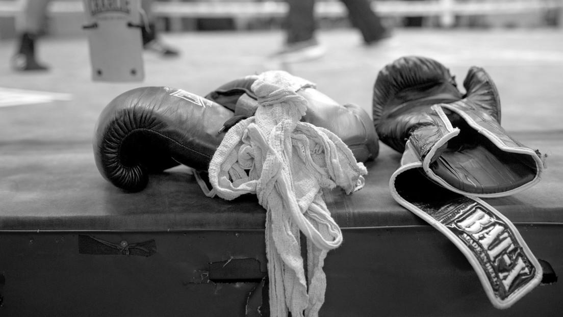 Muere la boxeadora mexicana 'Chiquitaboom' tras cinco días en coma a causa del nocaut sufrido en una pelea en Canadá