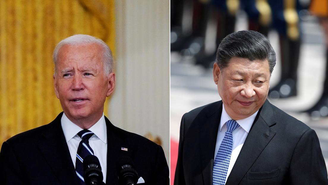 Del fracasado Nuevo Siglo Americano a la nueva filosofía de desarrollo China