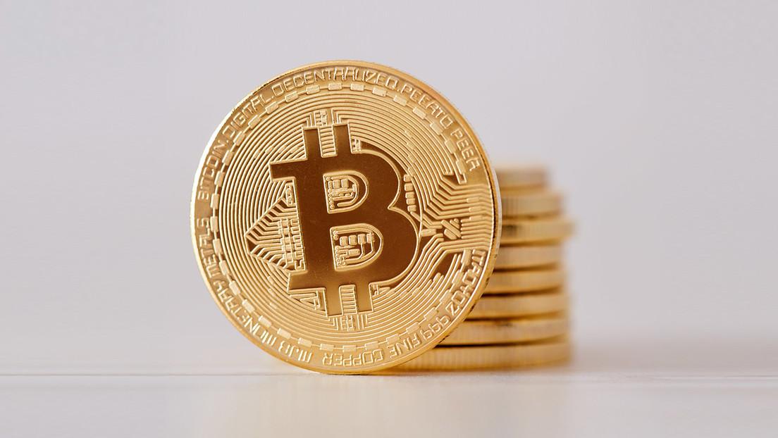 ¿Por que el valor del bitcóin permanece 'colgado' cerca de los 50.000 dólares?
