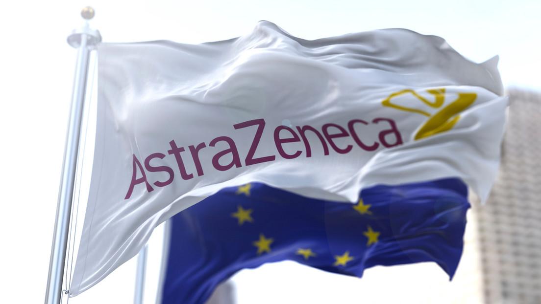 La UE y AstraZeneca ponen fin a la disputa legal y llegan a un acuerdo sobre las vacunas pendientes