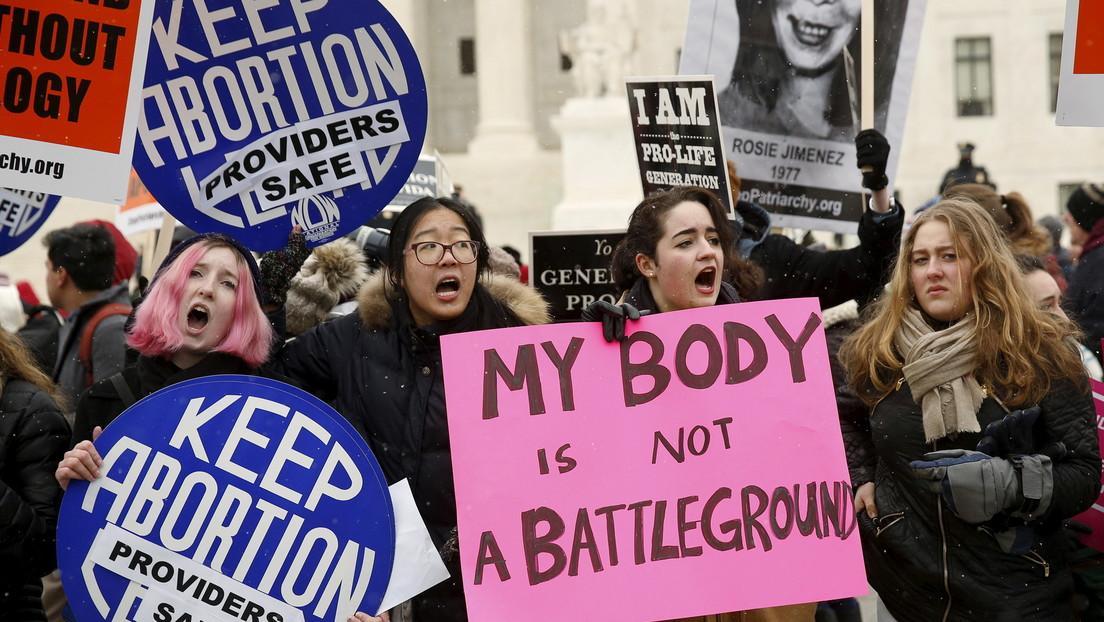 Las duras restricciones al aborto en Texas encienden las alarmas por el retroceso a este derecho en EE.UU.