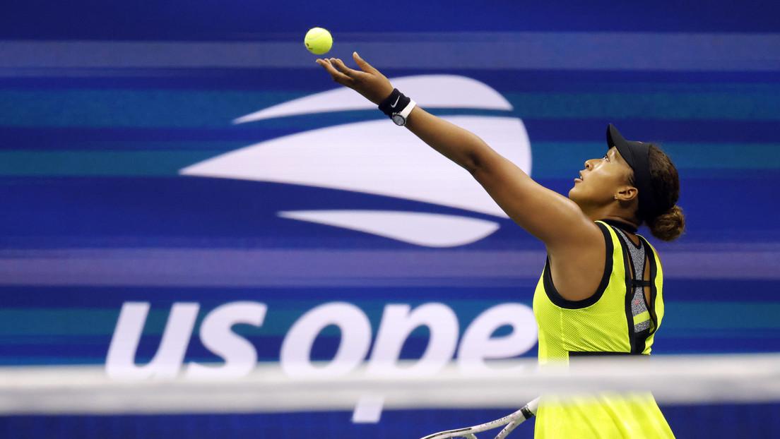 Naomi Osaka sopesa tomarse un descanso indefinido tras la derrota en el Abierto de Estados Unidos
