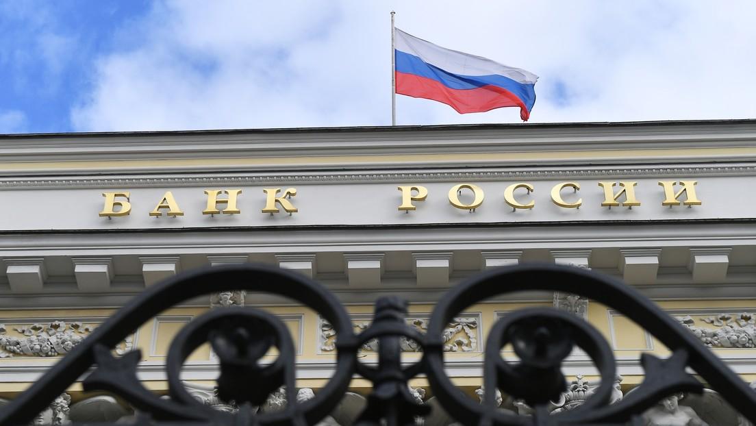 Russlands Zentralbank setzt Datum für globalen Finanzkollaps fest