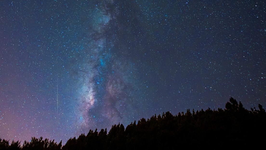 Un misterioso y veloz objeto subestelar bautizado 'El accidente' atraviesa la Vía Láctea desde hace 10.000 millones de años