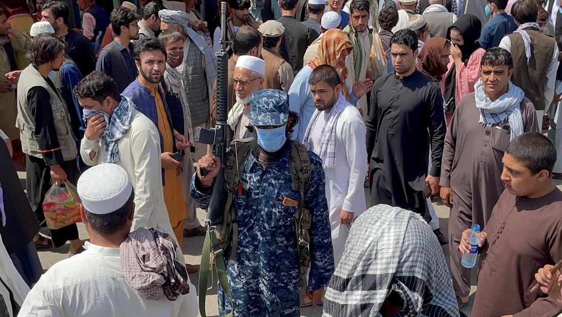 ¿Qué papel puede desempeñar China como mediador en Afganistán?