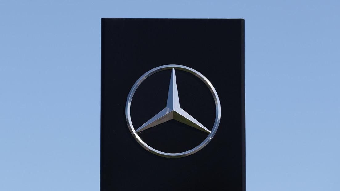 """""""¡Viajamos hacia el futuro con el nuevo EQG!"""": Mercedes-Benz presenta su nuevo todoterreno eléctrico (VIDEO)"""