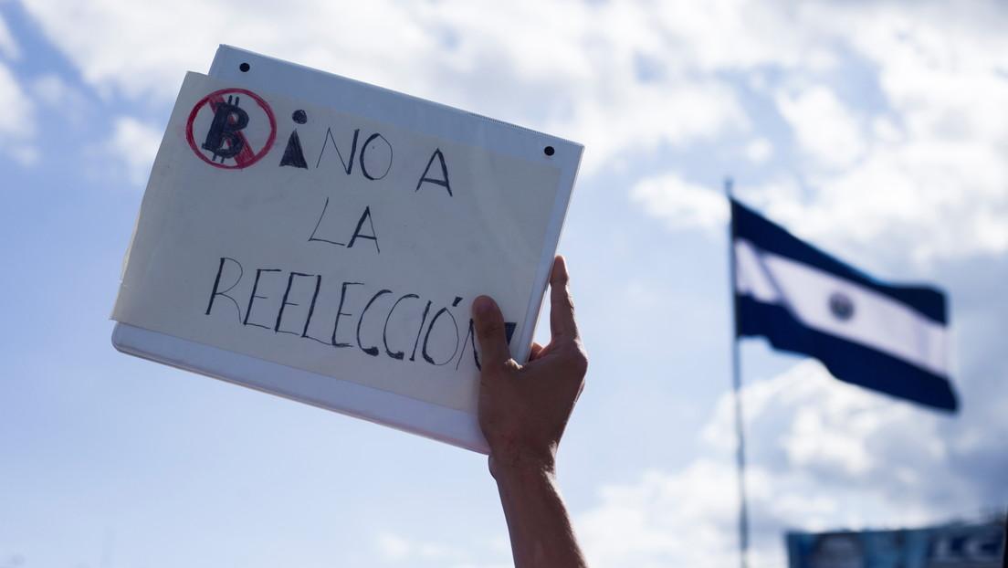 Cinco fechas clave para comprender la deriva autoritaria de Nayib Bukele en El Salvador