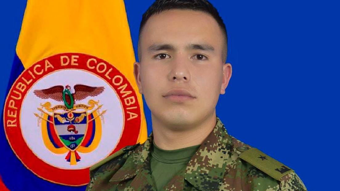 Encuentran el cuerpo de un militar colombiano secuestrado por una disidencia de las FARC