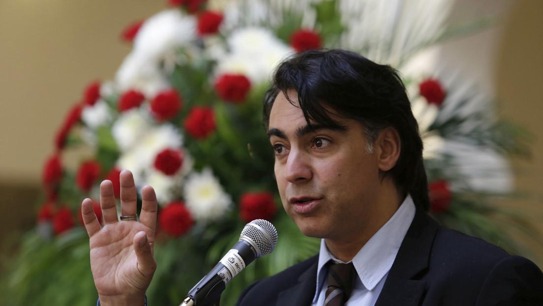 Se reduce la lista de candidatos presidenciales en Chile: el tribunal electoral cancela el registro de Marco Enríquez-Ominami