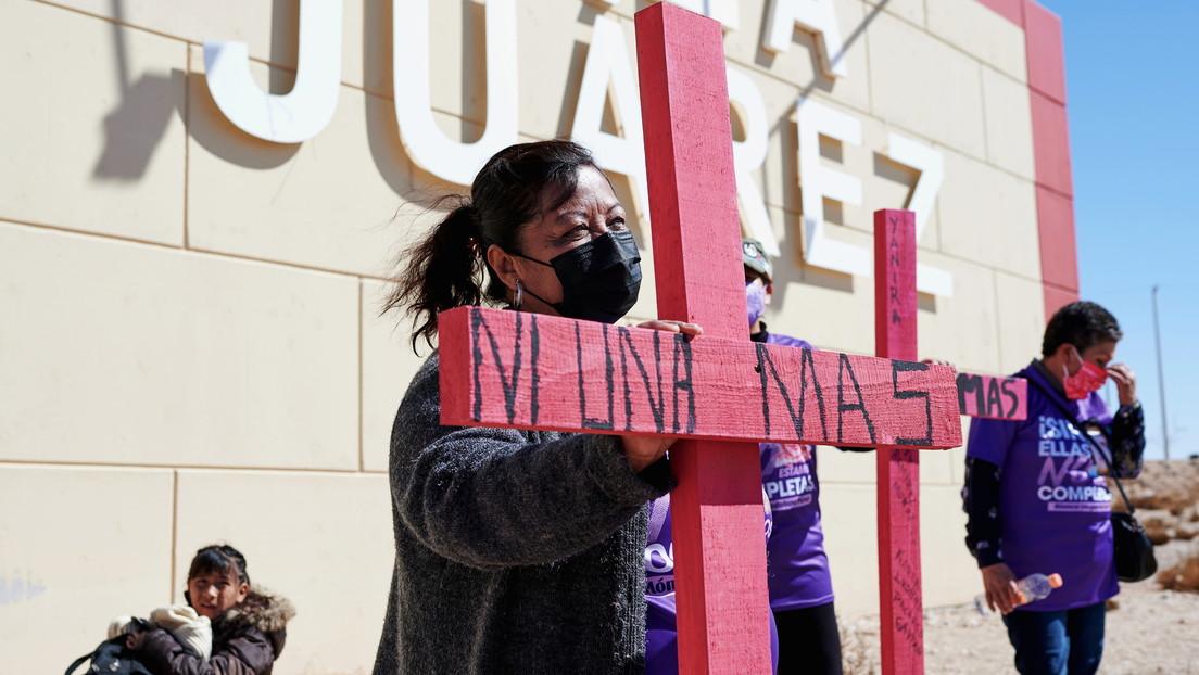 La Corte Suprema de México suspende a uno de sus altos directivos por una denuncia de acoso sexual y violencia de género