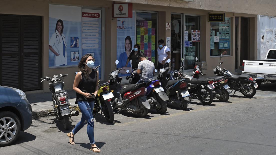 El aumento de remesas durante la pandemia ayuda a amortiguar la crisis económica en México