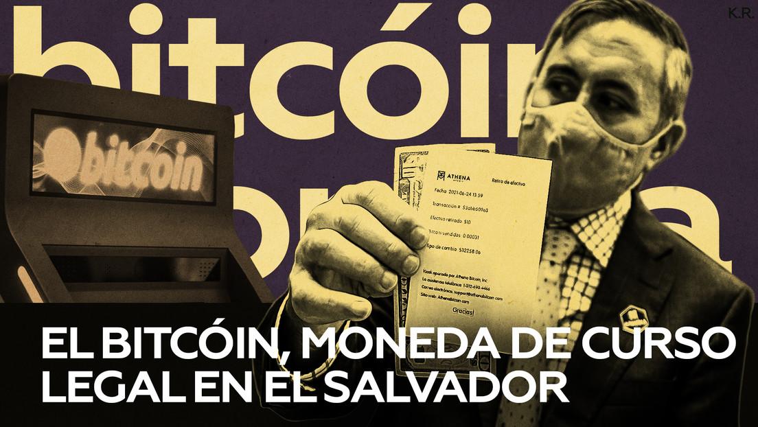"""""""Dentro de unos 3 años El Salvador tendrá una de las economías de más rápido crecimiento del mundo"""""""