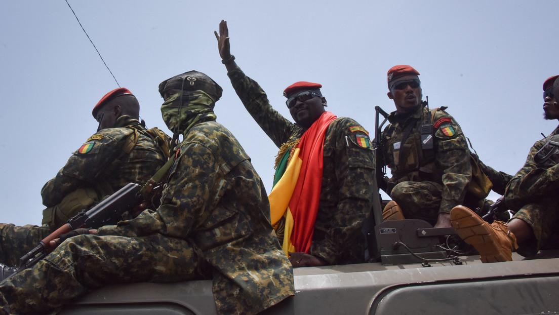 El golpe de Estado en Guinea podría tener algo que ver con una carrera entre EE.UU. y China por el dominio de las materias primas, según un analista