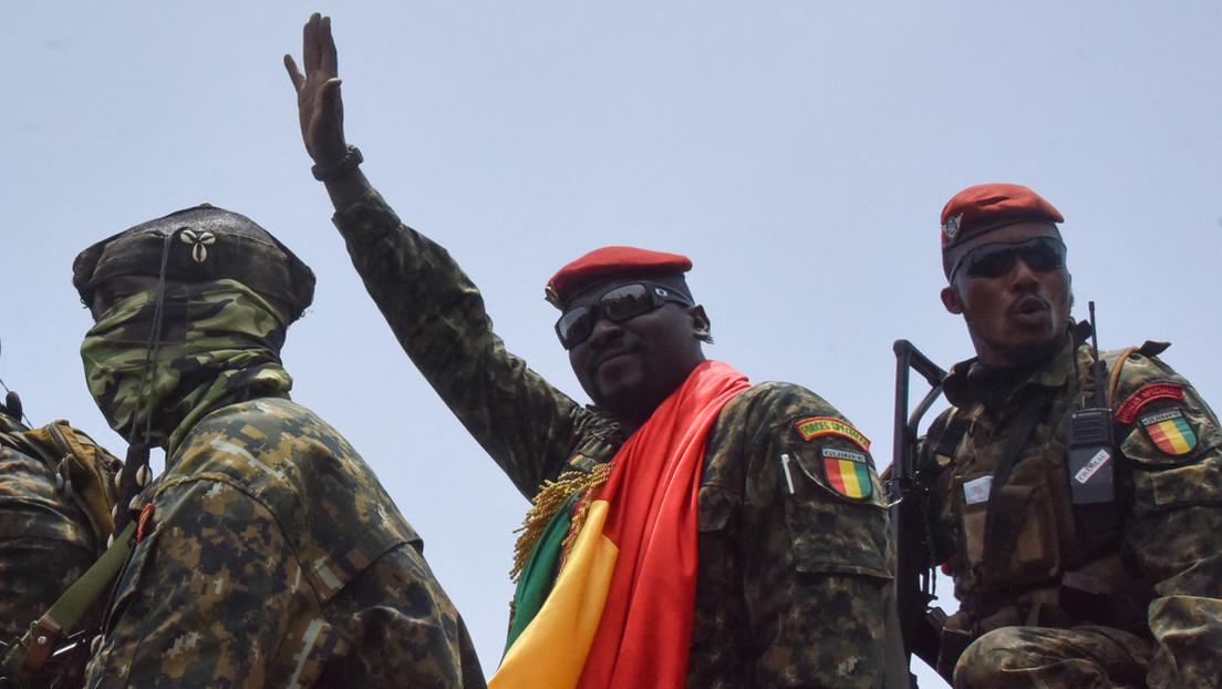 ¿Quién es Mamady Doumbouya, jefe de fuerzas especiales de Guinea y el hombre detrás el golpe en ese país clave para la producción mundial de aluminio?