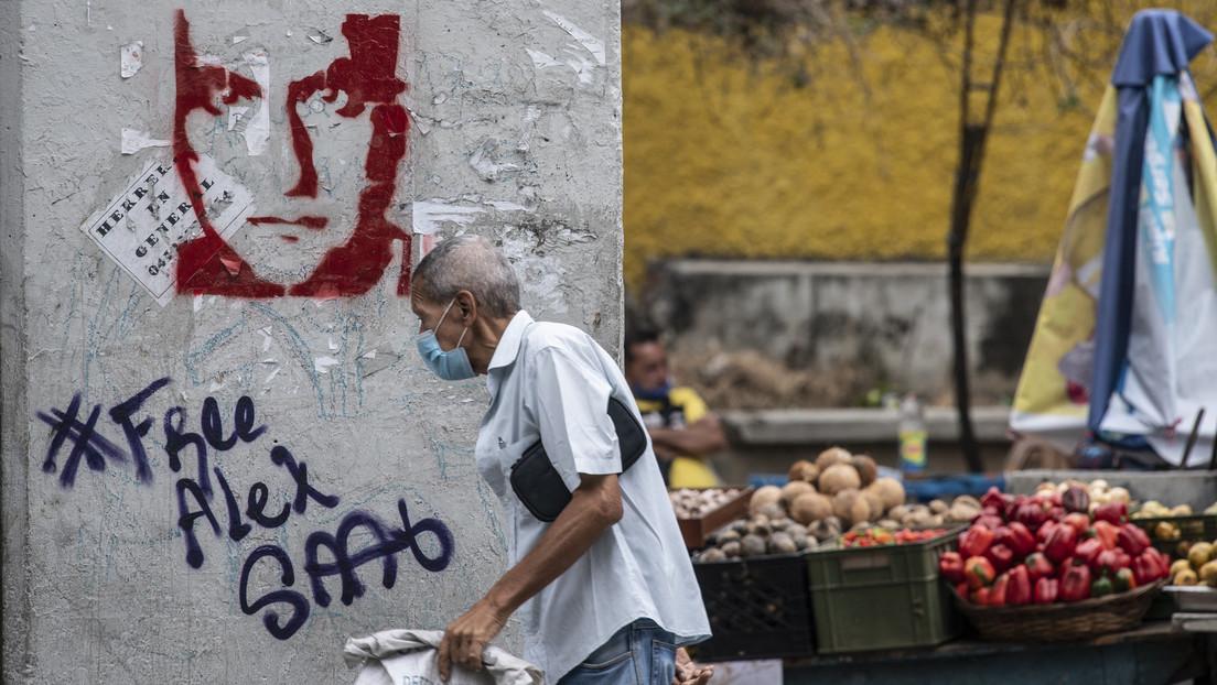 El Tribunal Constitucional de Cabo Verde autoriza la extradición a EE.UU. del diplomático venezolano Alex Saab