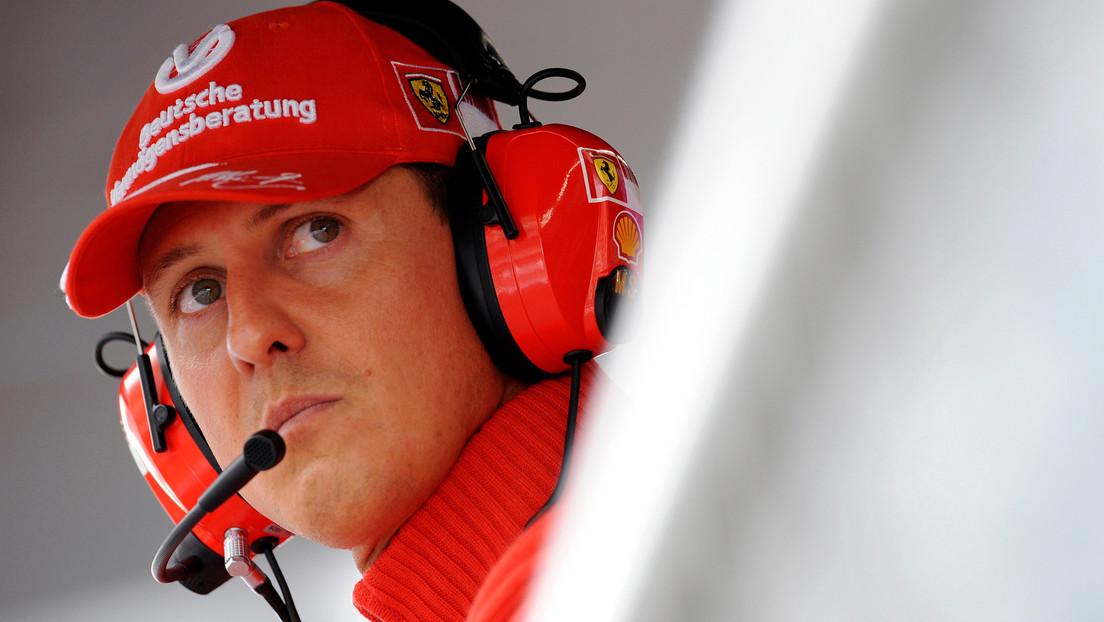 La esposa de Schumacher se sincera sobre cómo es la lucha por la recuperación del legendario piloto y la vida de su familia tras el accidente