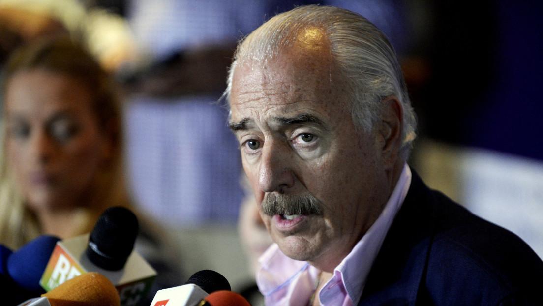 Exjefes del cártel de Cali acusan al expresidente colombiano Andrés Pastrana de chantaje y dejan entrever que financiaron su campaña
