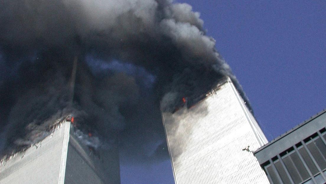 El Servicio Secreto de EE.UU. publica fotos nunca antes vistas del ataque terrorista del 11-S