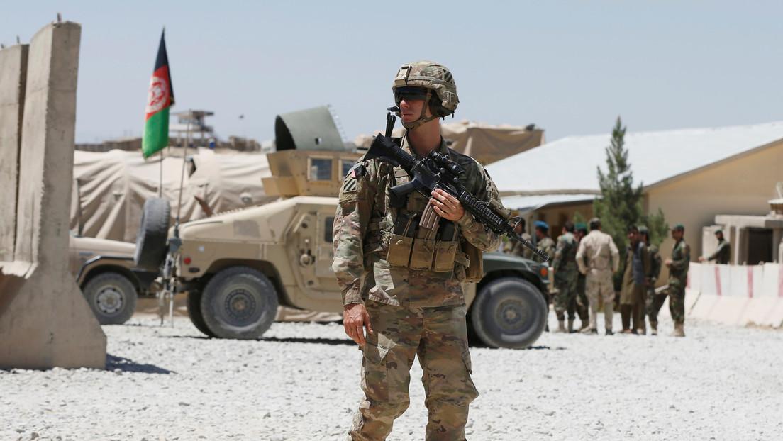 """Putin declara que la retirada de EE.UU. de Afganistán provocó """"una nueva crisis y no está claro cómo esto afectará la seguridad regional y global"""""""