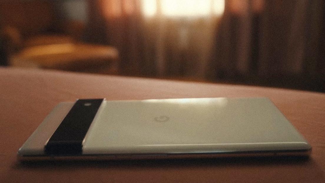 """""""Por todo lo que eres"""": Google muestra en un clip su próximo móvil Pixel 6"""