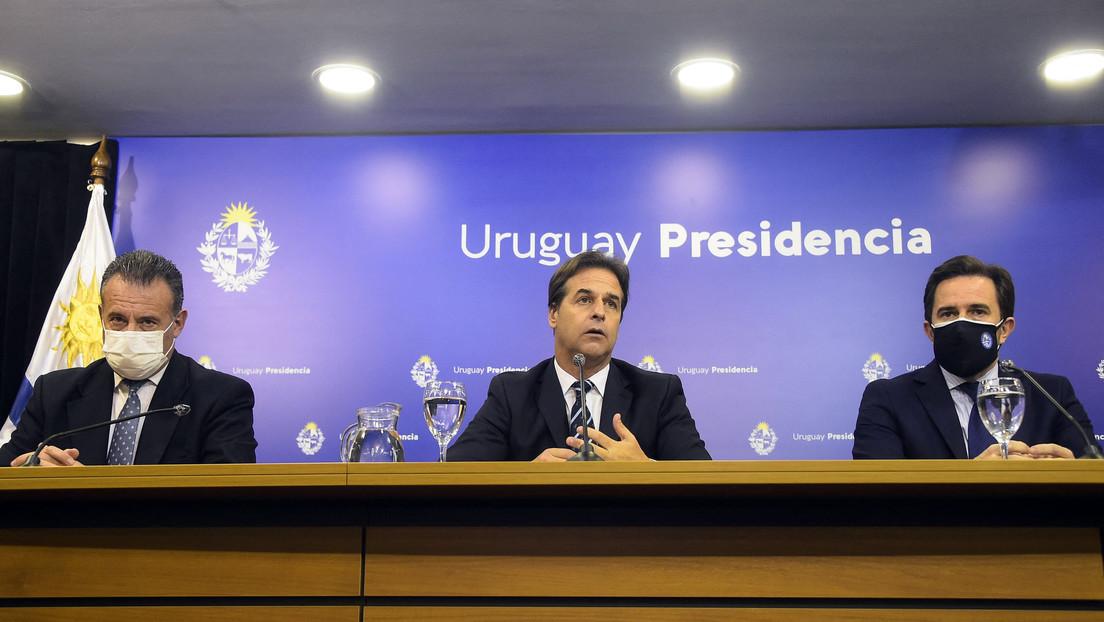 El sorpresivo anuncio de Uruguay que pone en jaque la estabilidad de Mercosur y le abre el campo de juego a China