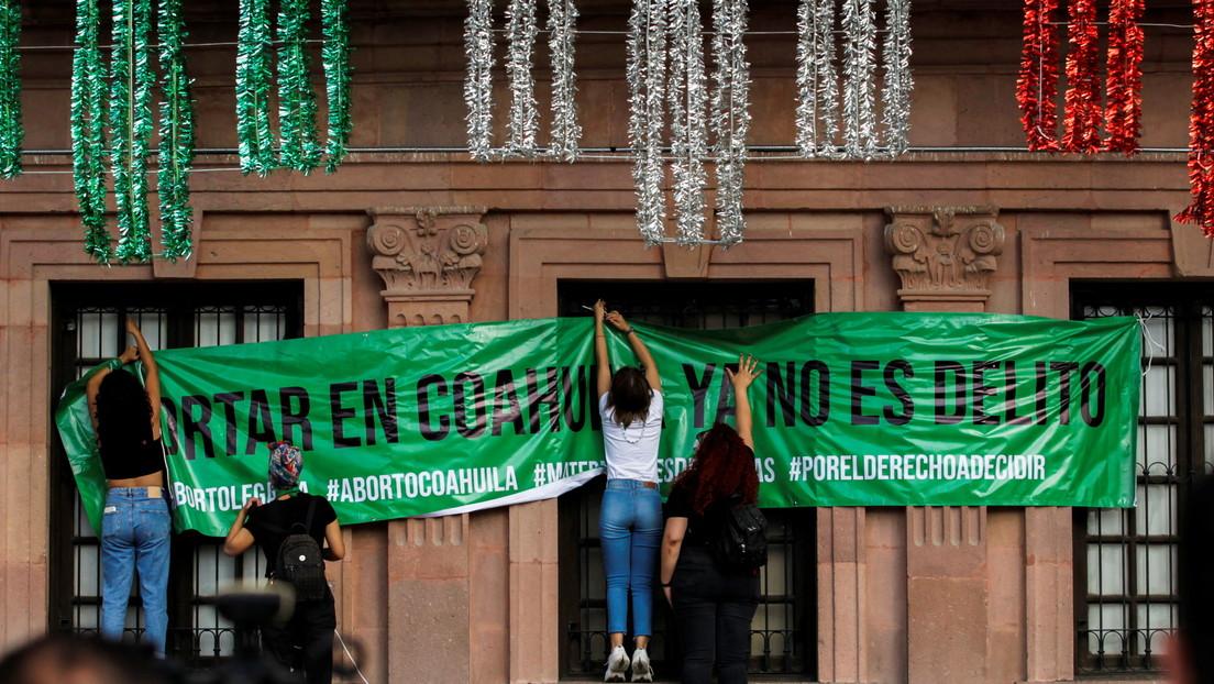La despenalización del aborto en México: un nuevo triunfo de la revolución de los pañuelos verdes que recorre América Latina