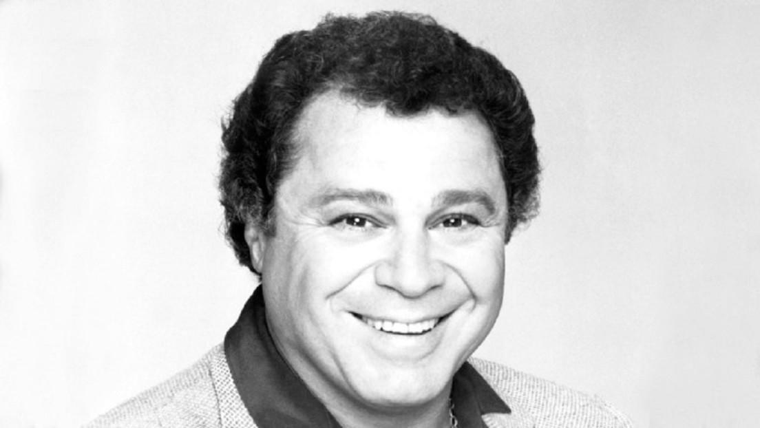 Muere el actor y comediante Art Metrano, estrella de las películas 'Loca Academia de Policía'