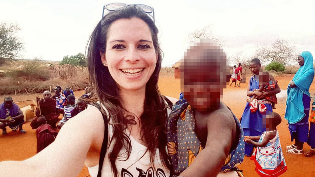 Una cooperante española es acusada por abuso y explotación infantil en Kenia
