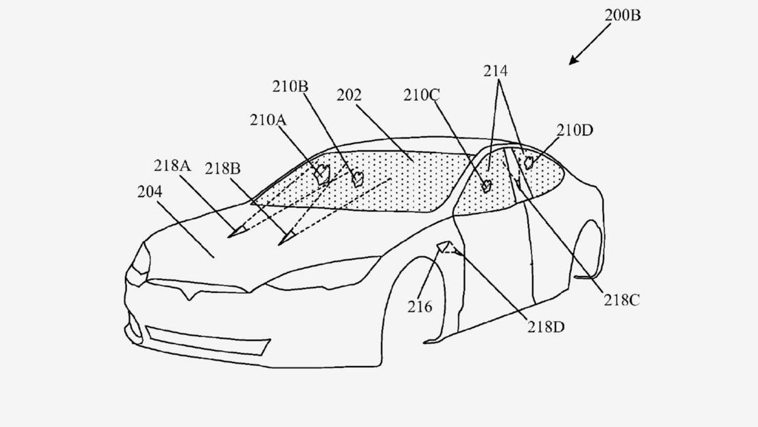 Tesla podría incluir rayos láser en sus futuros coches