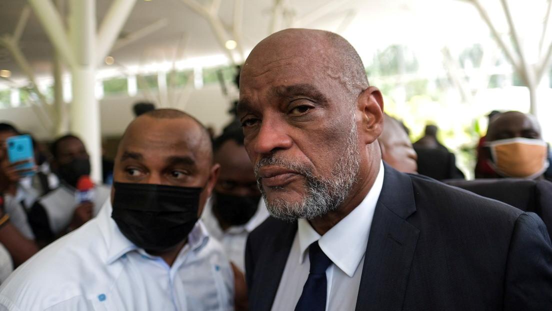 Fiscalía haitiana cita al primer ministro a testificar por el asesinato del expresidente Jovenel Moïse