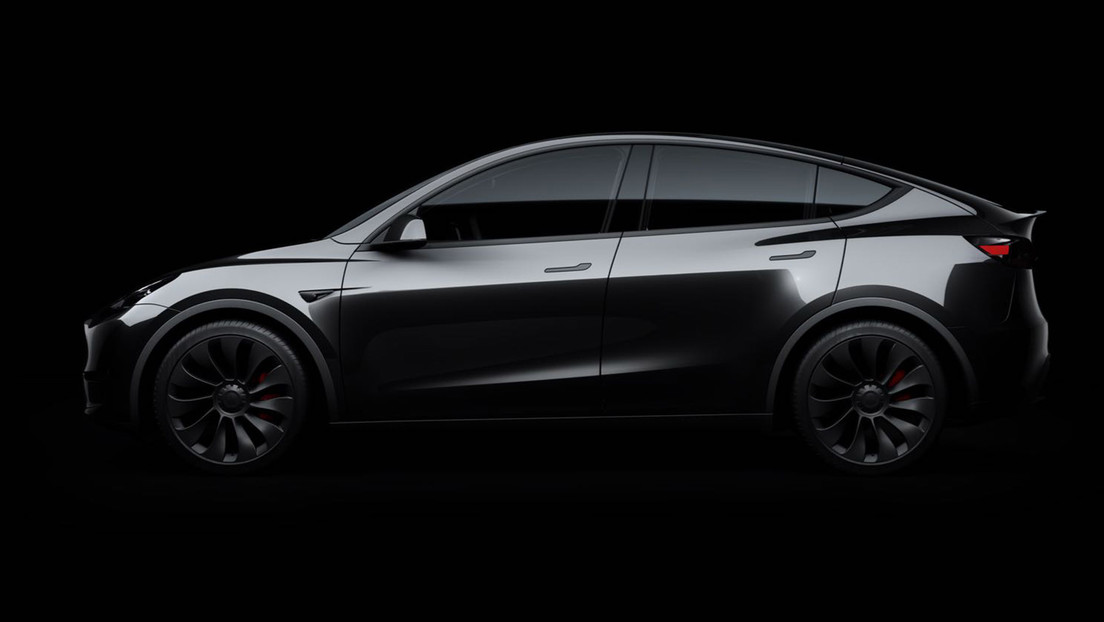 Un video filtrado desde la gigafábrica de Tesla en Texas muestra los preparativos para la producción del Model Y