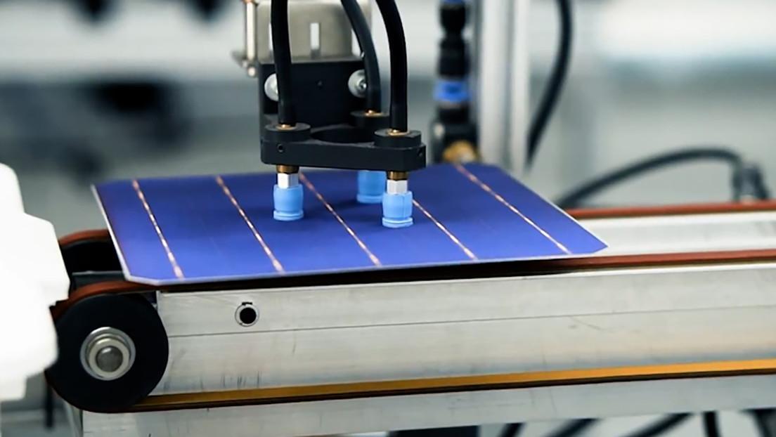 Una 'startup' australiana nacida en un garaje propone una tecnología para revolucionar el mercado de los paneles solares