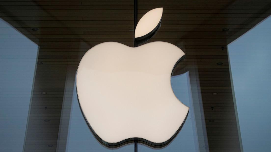 Despiden por filtración de información confidencial a la directora del programa de ingeniería de Apple, que se quejó de sexismo y acoso laboral