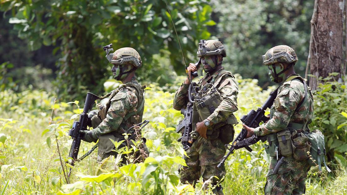 """Venezuela rechaza las acusaciones de Iván Duque sobre el ataque mortal a militares y llama a Colombia """"fábrica de mercenarios"""""""