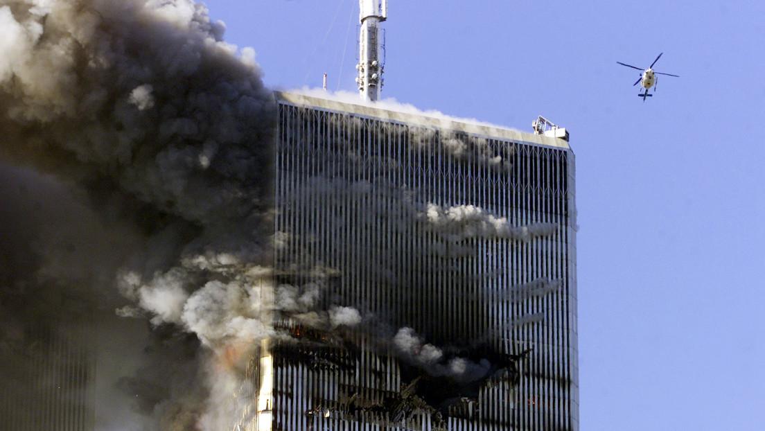 El FBI publica un nuevo documento desclasificado sobre los posibles contactos sauditas de los autores del 11-S