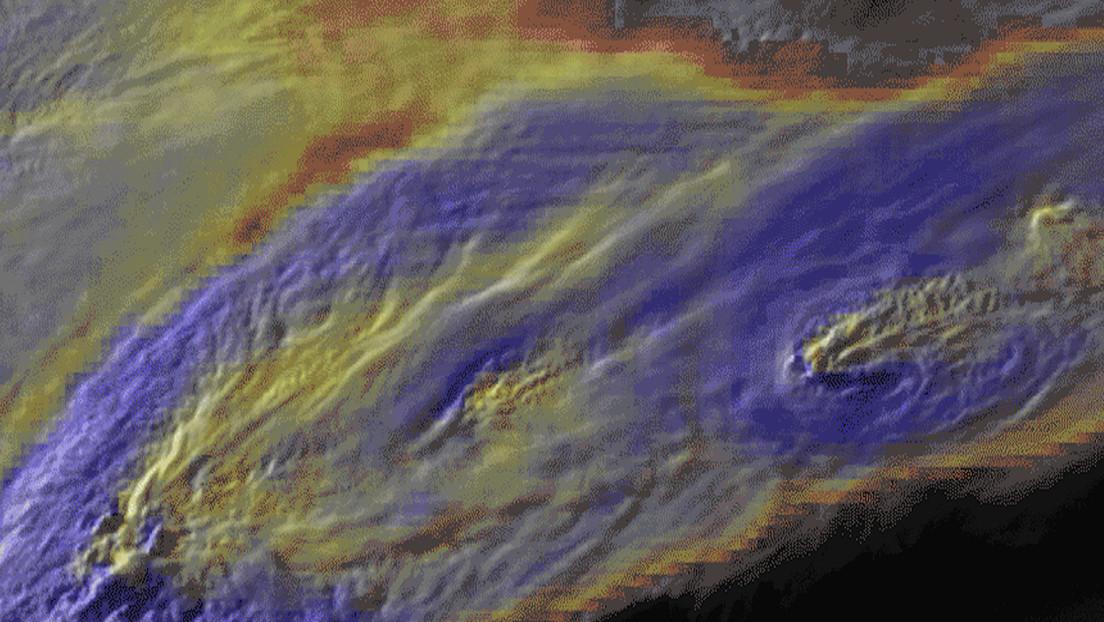 Estudio explica las causas de un fenómeno atmosférico y puede ayudar a predecir súpertormentas mortales