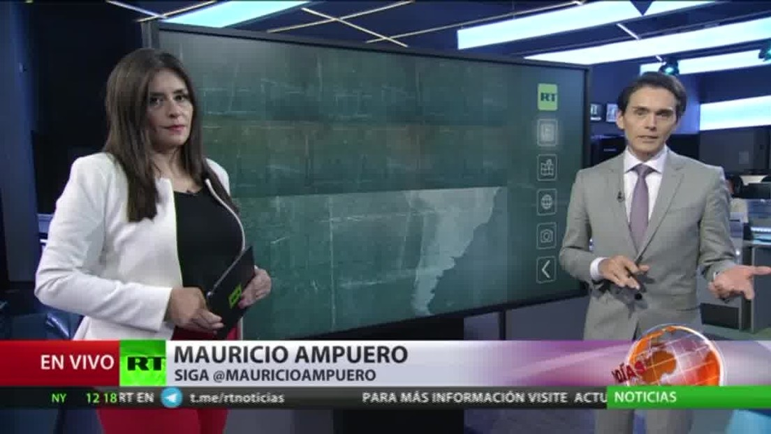 Los últimos 7 días en América Latina están saturados de noticias